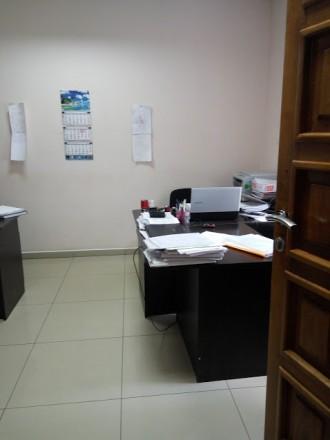 офисное помещение в центре. Херсон. фото 1