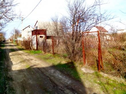 Приватизированный участок 4 сотки в Николаеве Терновка Вымпел дача торг земля. Николаев. фото 1