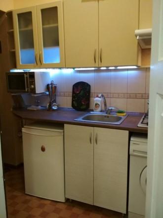 Уважаемые дамы и господа,  предлагаю в посуточную аренду уютную, чистую 1-комнт. Приморский, Одесса, Одесская область. фото 5