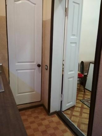 Уважаемые дамы и господа,  предлагаю в посуточную аренду уютную, чистую 1-комнт. Приморский, Одесса, Одесская область. фото 4