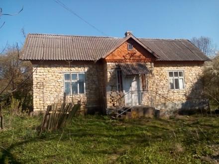 Продається будинок в с.Підвиння!. Рогатин. фото 1