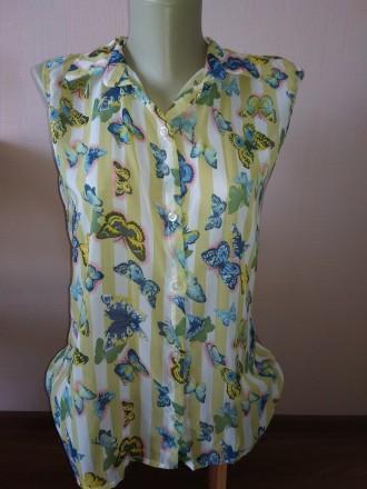 Продам блузочку. Чернигов. фото 1