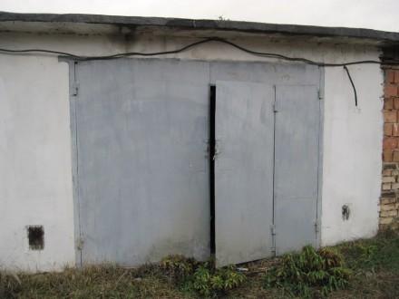 Продам гараж. Черновцы. фото 1