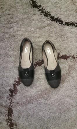 Туфли женские размер 42. Киев. фото 1