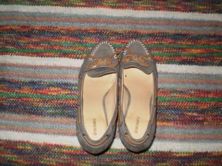 Туфли женские размер 39 на каблуке фирма GRASELAND. Киев. фото 1