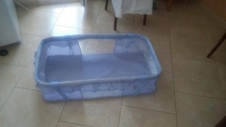 Преноска-кроватка до 6 мес. Одесса. фото 1