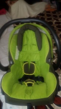 Детское автокресло Maxi Cosi от 0 до 13 кг. Одесса. фото 1