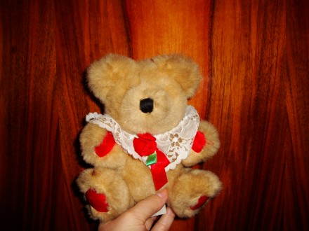 Продам мягкую игрушку Мишка - мишутка.. Днепр. фото 1