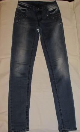 Продам джинсы для девочки. Харьков. фото 1