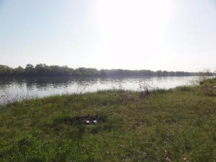 Продам участок в Каневском раене возле Днепра. Канев. фото 1