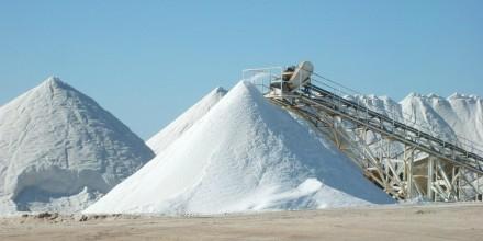 Соль кухонная  1 помол 50 кг в мешке. Днепр. фото 1
