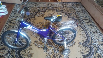 Велосипед. Бахмут (Артемовск). фото 1