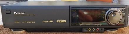 Куплю Panasonic nv-f65 и nv-fs200. Запорожье. фото 1