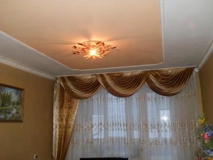 Продам ... 3-комн. квартира, р-н Седова. Очень Светлая и Уютная!!!. Черкассы. фото 1