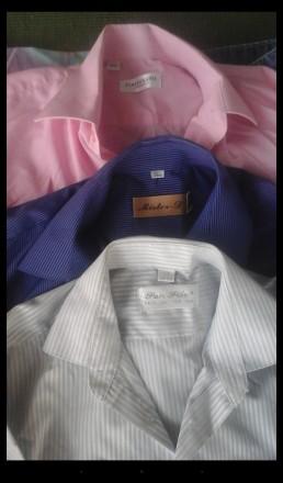 Продам рубашки. Красилов. фото 1