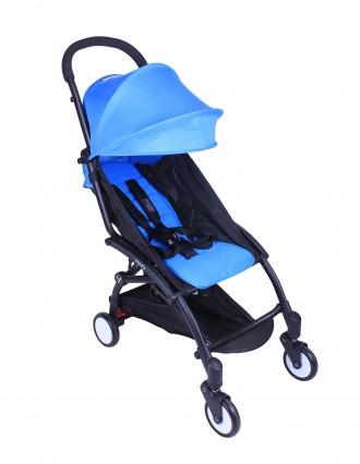 Современная,компактная,легкая в использовании коляска для прогулок, облегчающая . Днепр, Днепропетровская область. фото 5