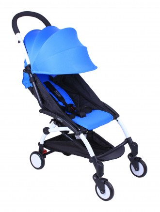 Современная,компактная,легкая в использовании коляска для прогулок, облегчающая . Днепр, Днепропетровская область. фото 3