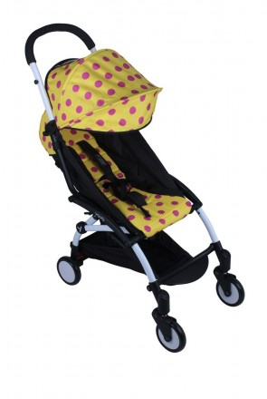 Современная,компактная,легкая в использовании коляска для прогулок, облегчающая . Днепр, Днепропетровская область. фото 7