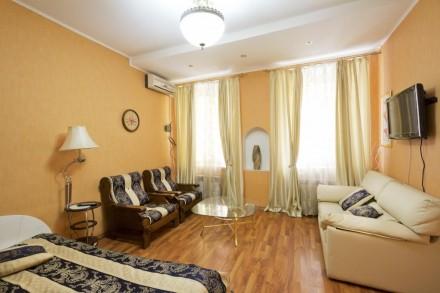 Квартира в центре Одессы. Рядом все достопримечательности!. Одесса. фото 1