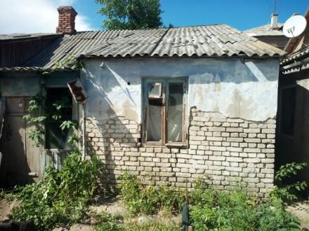 Будинок в центрі Бердянську. Бердянск. фото 1