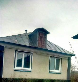 Продам будинок в Хмельницькiй обл.. Волочиск. фото 1