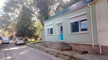 Одноетажное новое здание с евроремонтом. Чернигов. фото 1