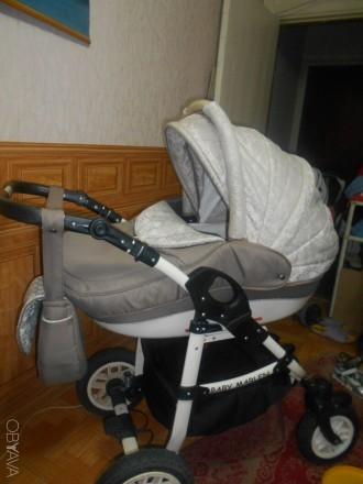 коляска BABY MARLEN 3500гр. Николаев. фото 1
