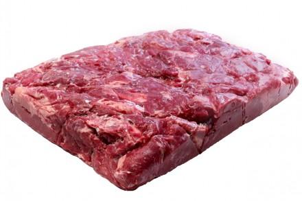 Мясо говядины блочное оптом. Заморозка и охлажденное. Одесса. фото 1