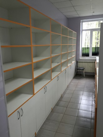 Мебель для Аптеки б/у. Тараща. фото 1