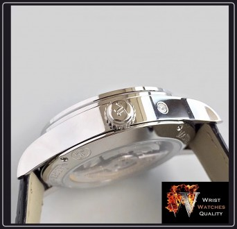 Jaeger-LeCoultre - Master Geographic World Time Silver dial Stainless steel Ref. Киев, Киевская область. фото 5