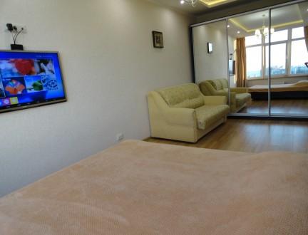 Сдам квартиру с шикарным видом на море в Аркадии. ЖК «27 Жемчужина» 1к квартира . Аркадия, Одесса, Одесская область. фото 12