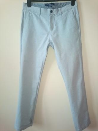 Для стройного мальчика-подростка на рост 170-175, отличные брюки в стиле люкс-ca. Киев, Киевская область. фото 2