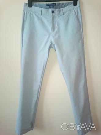 Для стройного мальчика-подростка на рост 170-175, отличные брюки в стиле люкс-ca. Киев, Киевская область. фото 1