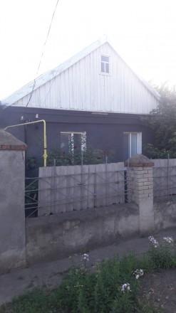 Продам добротный дом в хорошем месте. Херсон. фото 1