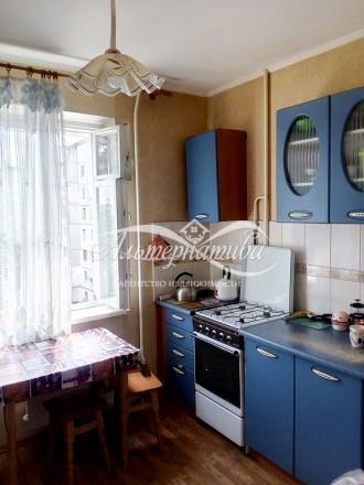 4 комнатная квартира район Мегацентра. Чернигов. фото 1