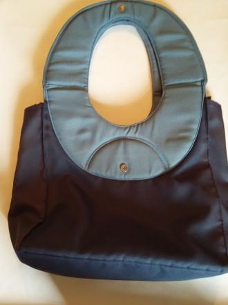 Chicco Enjoy сумка - состояния сумки идеальное,недавно купили но не пригодилось . Киев, Киевская область. фото 3