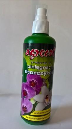 Удобрение для орхидей, спрей Agrecol (Польша, оригинал) 200мл. Днепр. фото 1