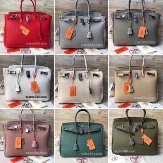 Шикарная сумочка Hermes Birkin в невероятно модных цветах! В комплекте идёт кар. Одесса, Одесская область. фото 3