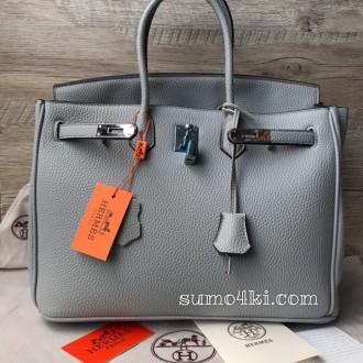 Шикарная сумочка Hermes Birkin в невероятно модных цветах! В комплекте идёт кар. Одесса, Одесская область. фото 4