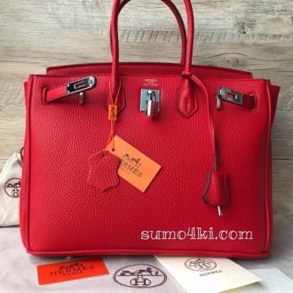 Шикарная сумочка Hermes Birkin в невероятно модных цветах! В комплекте идёт кар. Одесса, Одесская область. фото 8