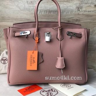 Шикарная сумочка Hermes Birkin в невероятно модных цветах! В комплекте идёт кар. Одесса, Одесская область. фото 2