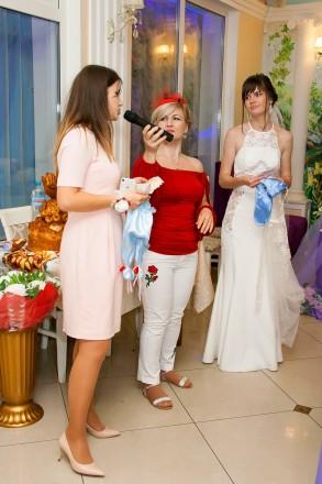 Предлагаю услуги ведущей разного рода мероприятий: -Новый год, свадьба, юбилей,. Одесса, Одесская область. фото 4