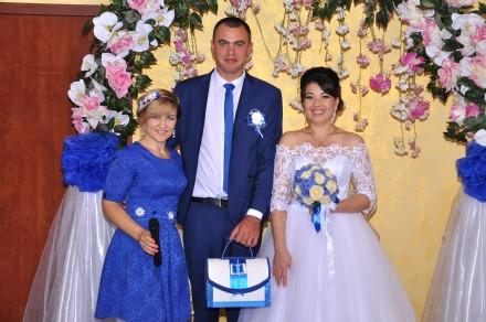 Предлагаю услуги ведущей разного рода мероприятий: -Новый год, свадьба, юбилей,. Одесса, Одесская область. фото 6