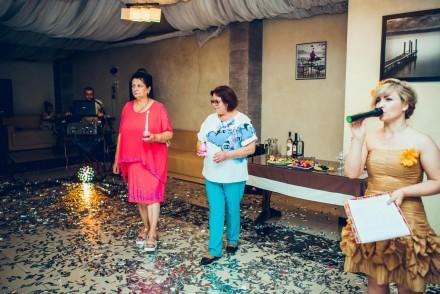 Предлагаю услуги ведущей разного рода мероприятий: -Новый год, свадьба, юбилей,. Одесса, Одесская область. фото 11