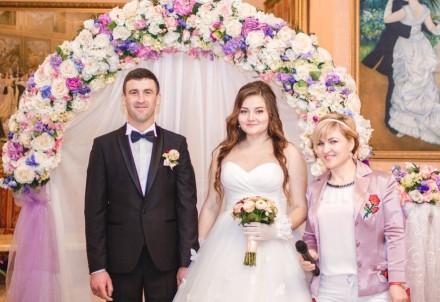 Предлагаю услуги ведущей разного рода мероприятий: -Новый год, свадьба, юбилей,. Одесса, Одесская область. фото 5