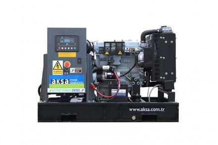 Компанія «Compressors International», є представником компанії AKSA (Туреччина) . Львов, Львовская область. фото 4