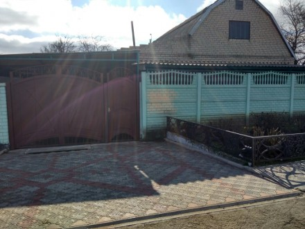 Срочно! Продам дом по улице Золина. Каховка. фото 1