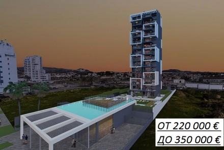 Испания. кальпе. современные апартаменты с видом на море. Одесса. фото 1