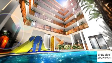 Испания. Торревьеха. Квартиры на лучшем пляже в городе. Одесса. фото 1