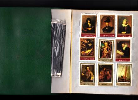Продам альбомы с марками времен СССР,разной тематики.Дополнительные фото-по запр. Слов'янськ, Донецкая область. фото 5